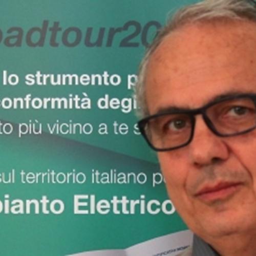 Valerio Mastrella