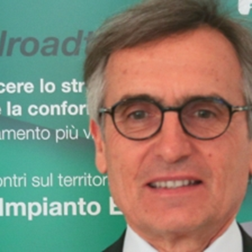 Claudio Pecorari