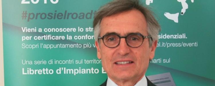 #PROSIELTALK con Claudio Pecorari