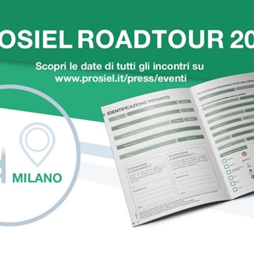 Roadtour Milano