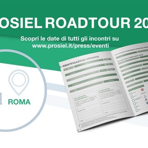 Roadtour Roma