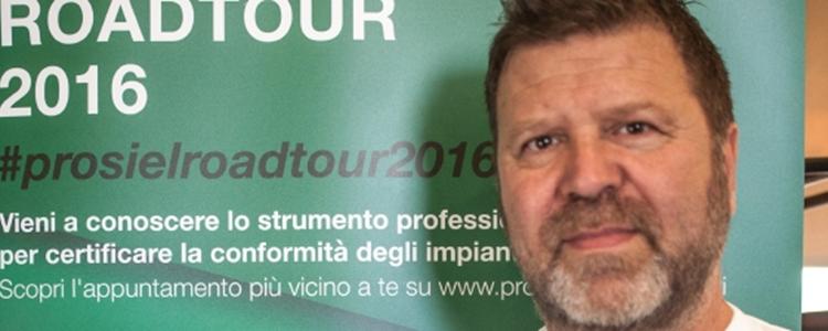 #PROSIELTALK La parola agli installatori di Bologna