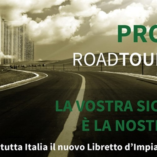 Prosiel Road Tour 2017