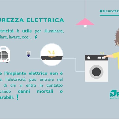Sicurezza Elettrica 1