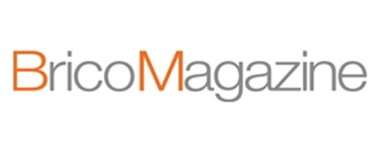 """BRICO MAGAZINE """"Il proprio impianto elettrico in un'app"""" - 03.2017"""