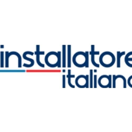 L'installatore italiano logo