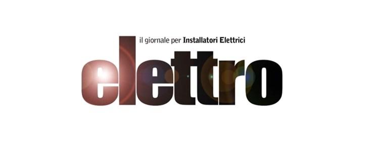 """ELETTRO """"La norma CEI 64-21 prezioso aiuto per le utenze deboli"""" - 12.07.2017"""