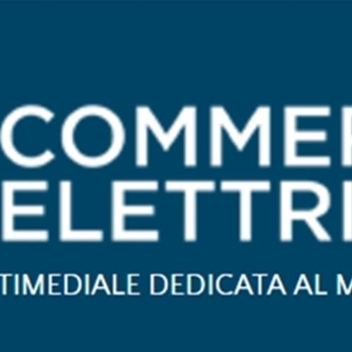 commercio elettrico logo