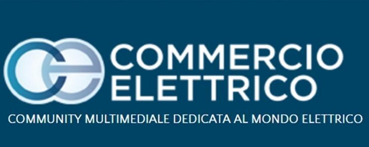 """COMMERCIO ELETTRICO """"Per la sicurezza elettrica in ogni abitazione"""" - 10.2017"""