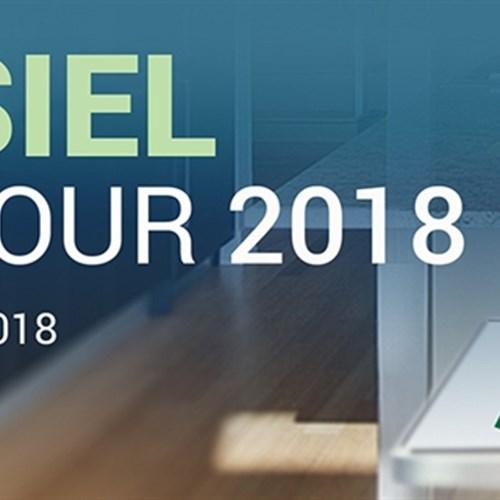 Prosiel Road Tour 218