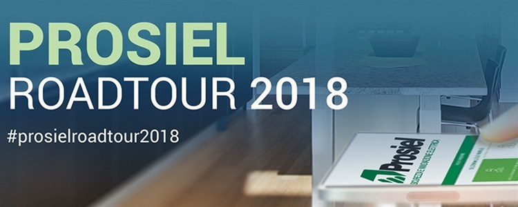 PROSIEL ROAD TOUR 2018