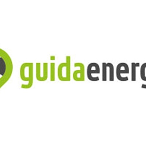 GUIDA ENERGIA LOGO