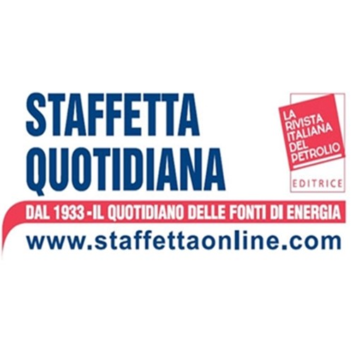 staffetta quotidiana logo