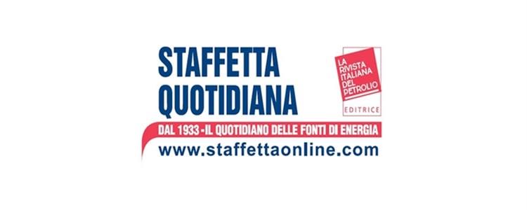"""STAFFETTA QUOTIDIANA """"Evoluzione elettrica digitale"""" - 13.04.2018"""