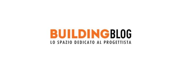 "BUILDINGBLOG ""L'evoluzione elettrica digitale"" - 03.05.2018"