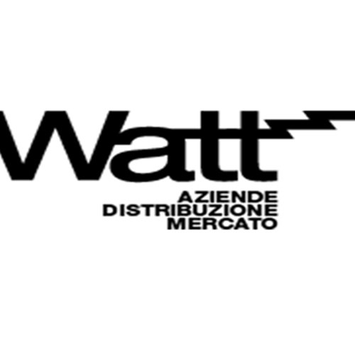 watt elettro forniture logo