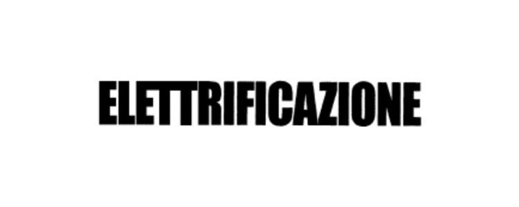 """ELETTRIFICAZIONE """"Manutentio"""" - 07.2018"""