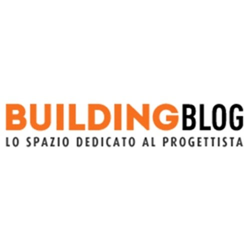 building blog logo