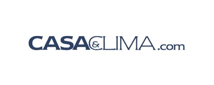 """CASAECLIMA """"Best Installer: nuovo premio per gli installatori elettrici - 01.02.2019"""