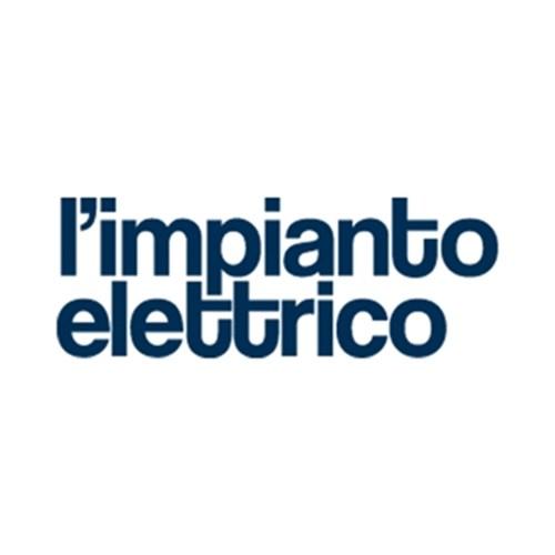 l'impianto elettrico logo