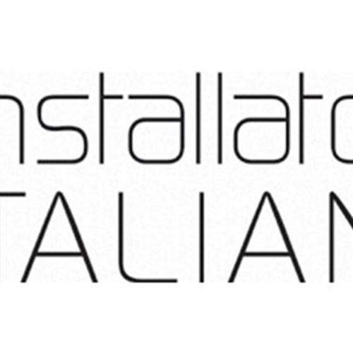 INSTALLATORE ITALIANO