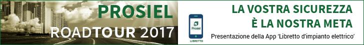 Prosiel Road Tour 2017